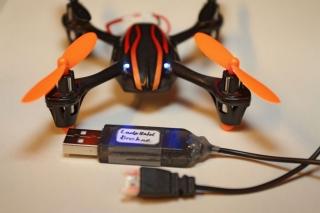 MikanixX X006 USB Ladegeraet