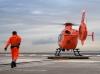 26. Apr 2012 Abflug Rettungshubschrauber RTH Christoph 2 zum Einsatz